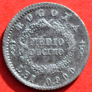 Colombia 1855B medio decimo rev DSLR.jpg
