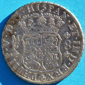 Mexico 1745 8 reales rev DSLR.JPG