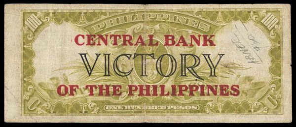 Currency Of The Republic Of The Philippines (since 1946