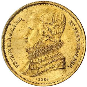 Brazil 1851 10000 reis obv Stacks AN93610171-oz.jpg