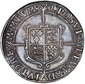 England c1601 crown rev Stacks 410-1066.jpg
