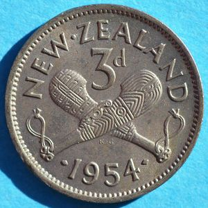 New Zealand 1954 3 pence rev DSLR.jpg